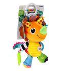 Игрушка-подвеска «Динозаврик Дино» развивающая