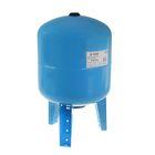 Гидроаккумулятор TAEN, для систем водоснабжения, вертикальный, 80 л