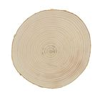 Спил сосны, шлифованный с одной стороны, диаметр 20-25 см, толщина 2-3 см