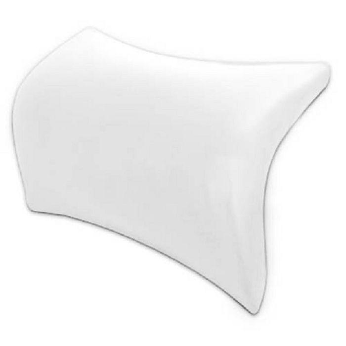 Подголовник для ванны Lia (LW), цвет белый