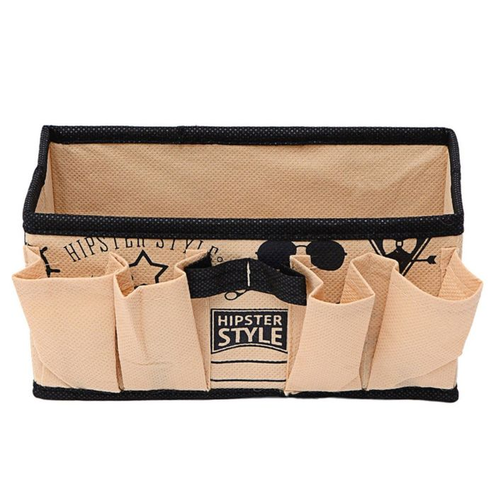 Органайзер для украшений и мелочей Hipster Style