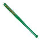 Бита «Аргумент», зелёная, сувенирная
