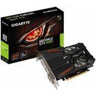 Видеокарта Gigabyte GeForce GTX 1050 (GV-N1050D5-2GD) 2G,128bit,GDDR5,1354/7008
