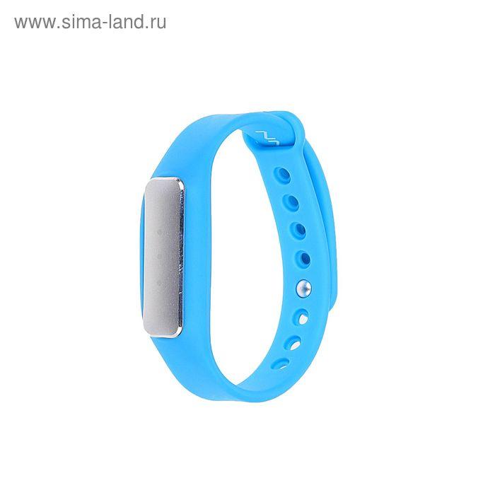 Фитнес браслет Qumann QSB 01 Blue