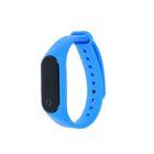 Фитнес-браслет Qumann QSB 08 Blue