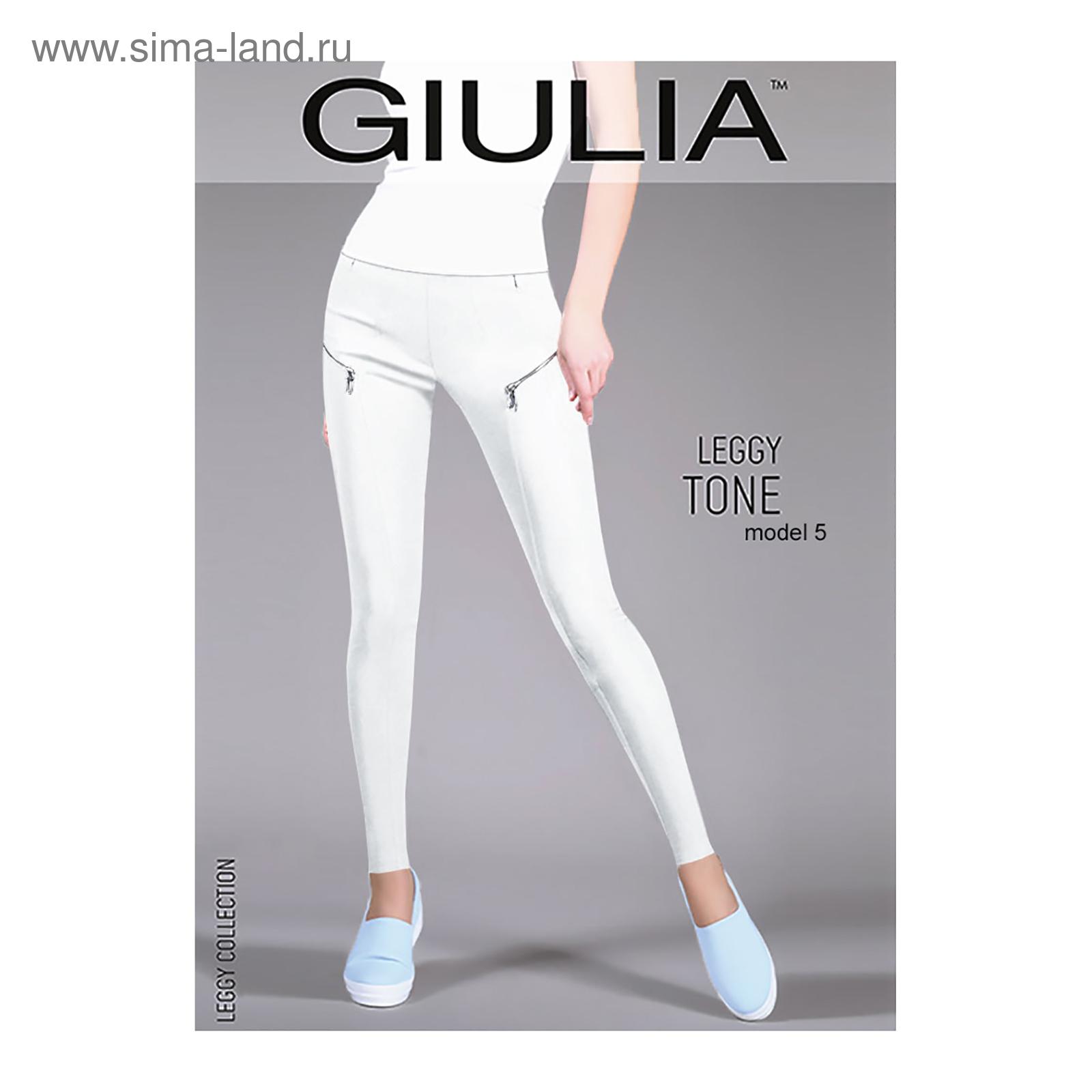 4a1191a04c3a2 Леггинсы женские LEGGY TONE 05, цвет white, размер M (618696 ...