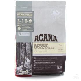 Сухой корм Acana Dog Adult Small Breed для мелких пород собак, 340 г.