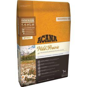 Сухой корм Acana Dog Regionals Wild Prairie для собак, беззерновой, курица, 340 г.