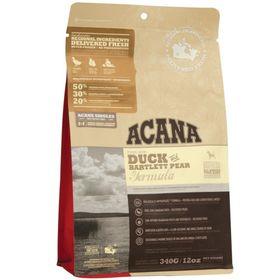 Сухой корм Acana Dog Singles Duck&Pear для собак, утка с грушей, 2 кг.