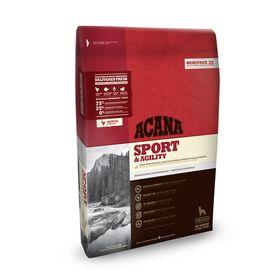 Сухой корм Acana Dog Sport&Agility для активных собак, 11,4 кг.