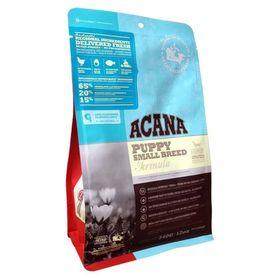 Сухой корм Acana Puppy Small Breed для щенков мелких пород, 6 кг.