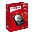 Жесткий диск Toshiba L200 500Gb (HDWJ105EZSTA) SATA-III