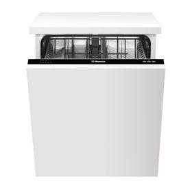 Посудомоечная машина Hansa ZIM634H, класс А++, 1930Вт, полноразмерная, белая Ош