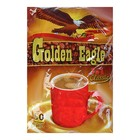 "Instant coffee drink ""GOLDEN EAGLE"" 3 in 1 20 gr x 50 PCs"