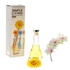 """Подарочный набор """"Для самой дорогой"""": масло 120 мл, диффузор, декор, аромат орхидея"""