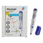 Маркер для доски 4.0 мм MAZARI Signal синий
