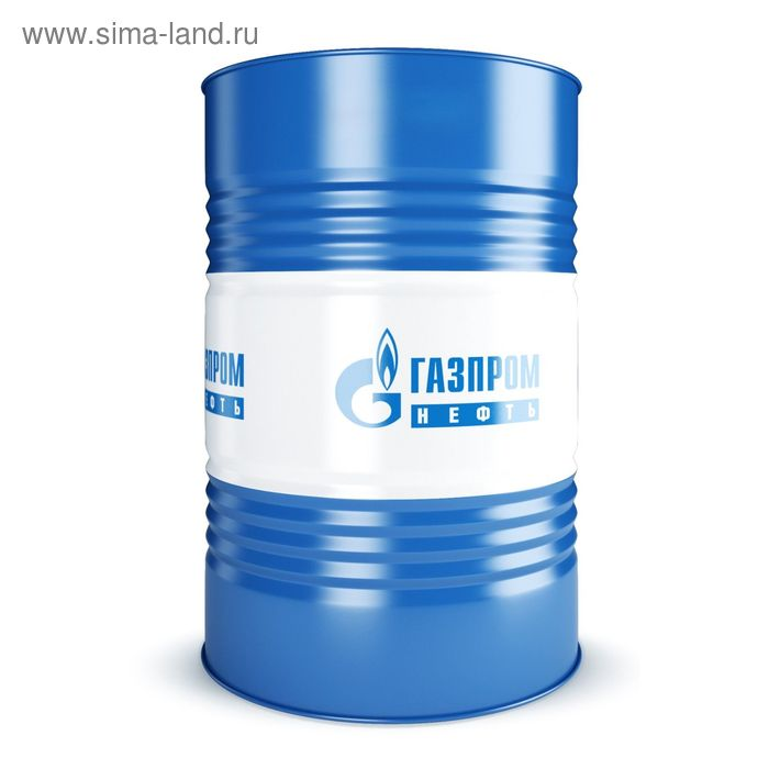 Моторное масло Gazpromneft М-10В2, 205 л