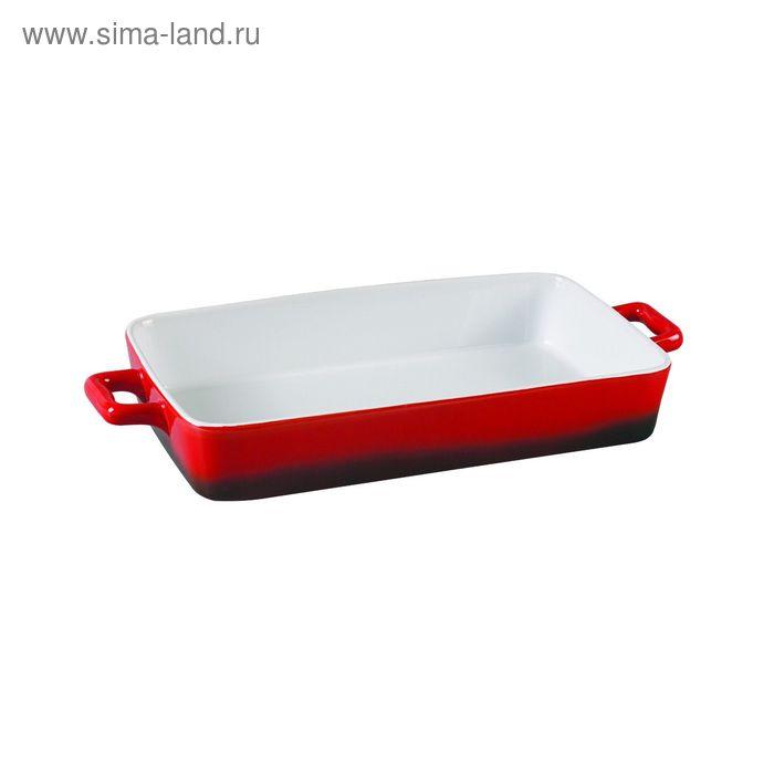 Форма керамическая для запекания 40х19х6 см