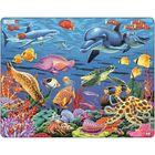 "Пазл ""Коралловый риф"", 35 деталей (FH29)"