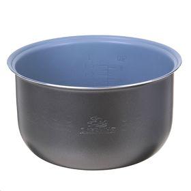 Чаша для мультиварки 'Добрыня' DO-11 non-stick, 4 л, антипригарная Ош