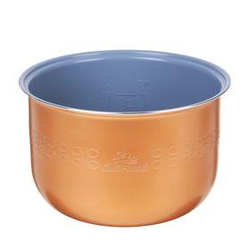 Чаша для мультиварки 'Добрыня' DO-12, 5 л, антипригарная Ош