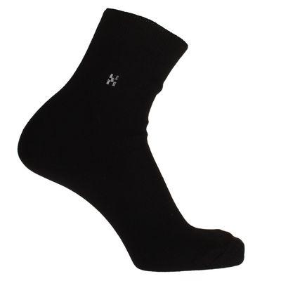 "Men's socks ""Save me"", a size 42 (27 cm), color: black"