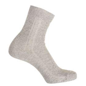 """Носки мужские """"Экономь и Я"""", размер 42 (27 см), цвет серый"""