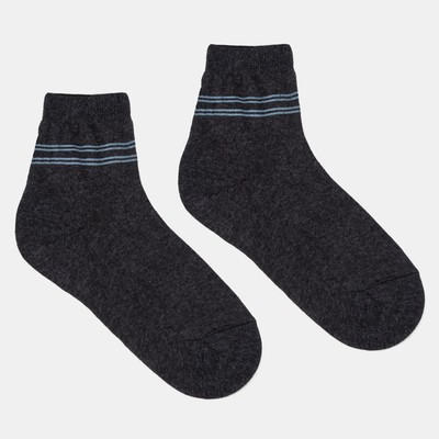 "Socks, women's ""Save me"", a size 36 (23 cm), colour grey"