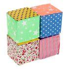 """Развивающий набор """"Кубики разноцветные-2"""""""