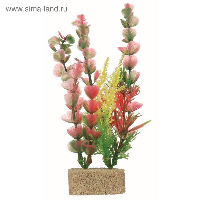 Растения Trixie для аквариума 20 см, 6 шт.