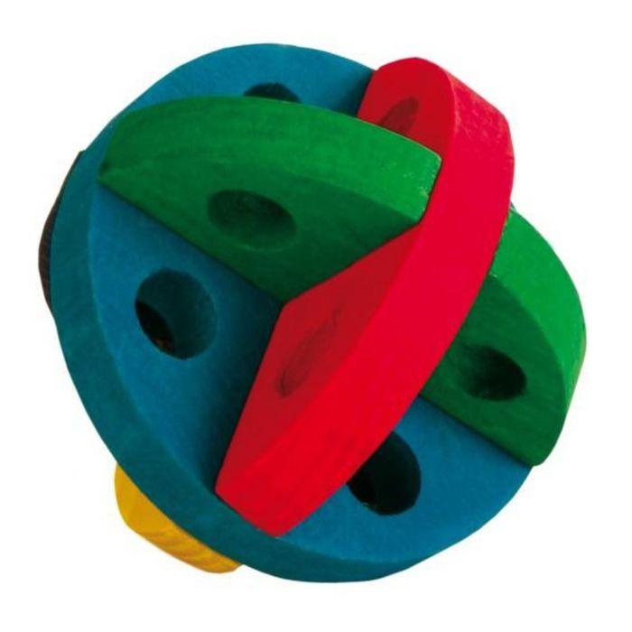 Игрушка-лакомство Trixie для грызунов, 8,5см