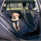 Подстилка для собаки Trixie в автомобиль, 1.45х1.60 м, черный