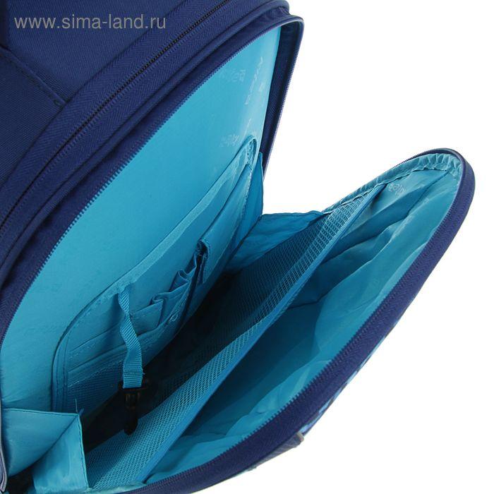 52f56aca9e57 Рюкзак каркасный Kite Rachael Hale 703 38*29*16 Alphabet, синий К17-. prev
