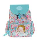 Рюкзак молодёжный Gapchinska 965 GP-2, 34 х 27 х 14 см, голубой