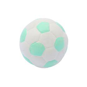 Наконечник на карниз d=2,8 см 'Мячик', цвет светло-зеленый Ош