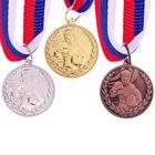 Медаль тематическая 122