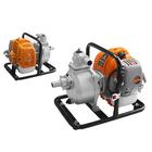 Мотопомпа Carver CGP 259-2, 2Т, 1.4 кВт/1.9 л.с., 51.2 см3, глубина 7 м, 150 л/мин