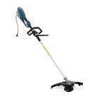 Триммер электрический Makita UR3502, 1000Вт,35см,леска-2х2мм,4.9кг,прямая штанга, ремень