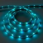 Светодиодная лента Ecola, 30 Led/м, 7.2 Вт, RGB, IP68, 10 м, 14х7 мм