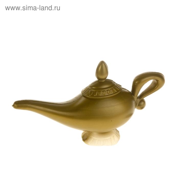 """Прикол """"Лампа Алладина"""""""