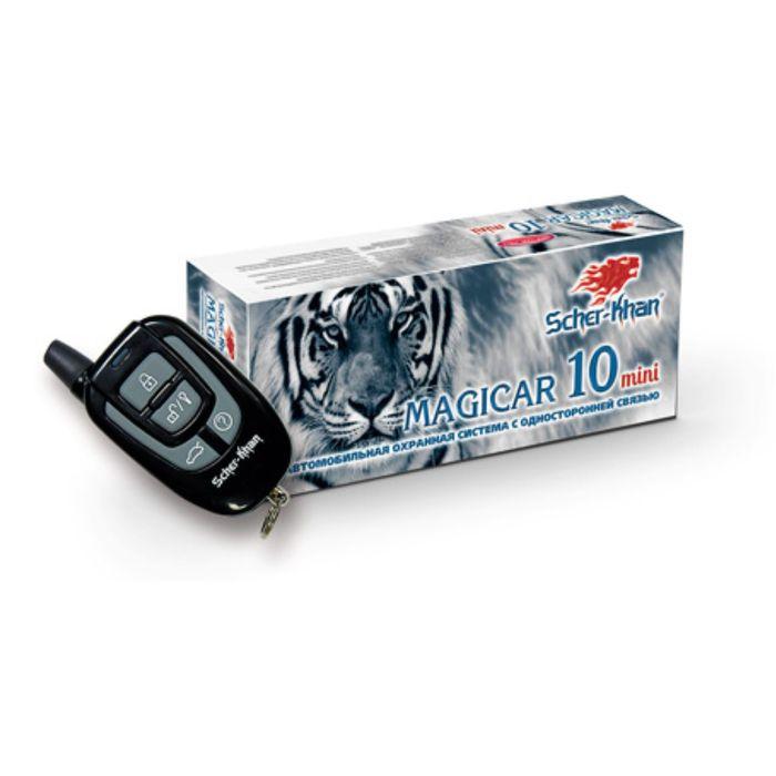 Автосигнализация Scher-Khan Magicar 10 mini, 1 брелок