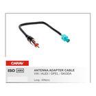 Адаптер CARAV 13-007 (ANT адаптер VW / AUDI / OPEL / SKODA Long)