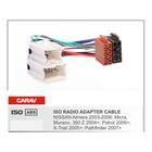 Евро разъём CARAV 12-020 (ISO адаптер Nissan)