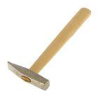 """Молоток слесарный """"Горизонт"""", 0.2 кг, с квадратным бойком"""