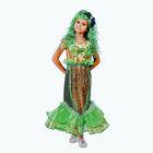 Детский карнавальный костюм «Русалочка», текстиль, размер 30, рост 116 см