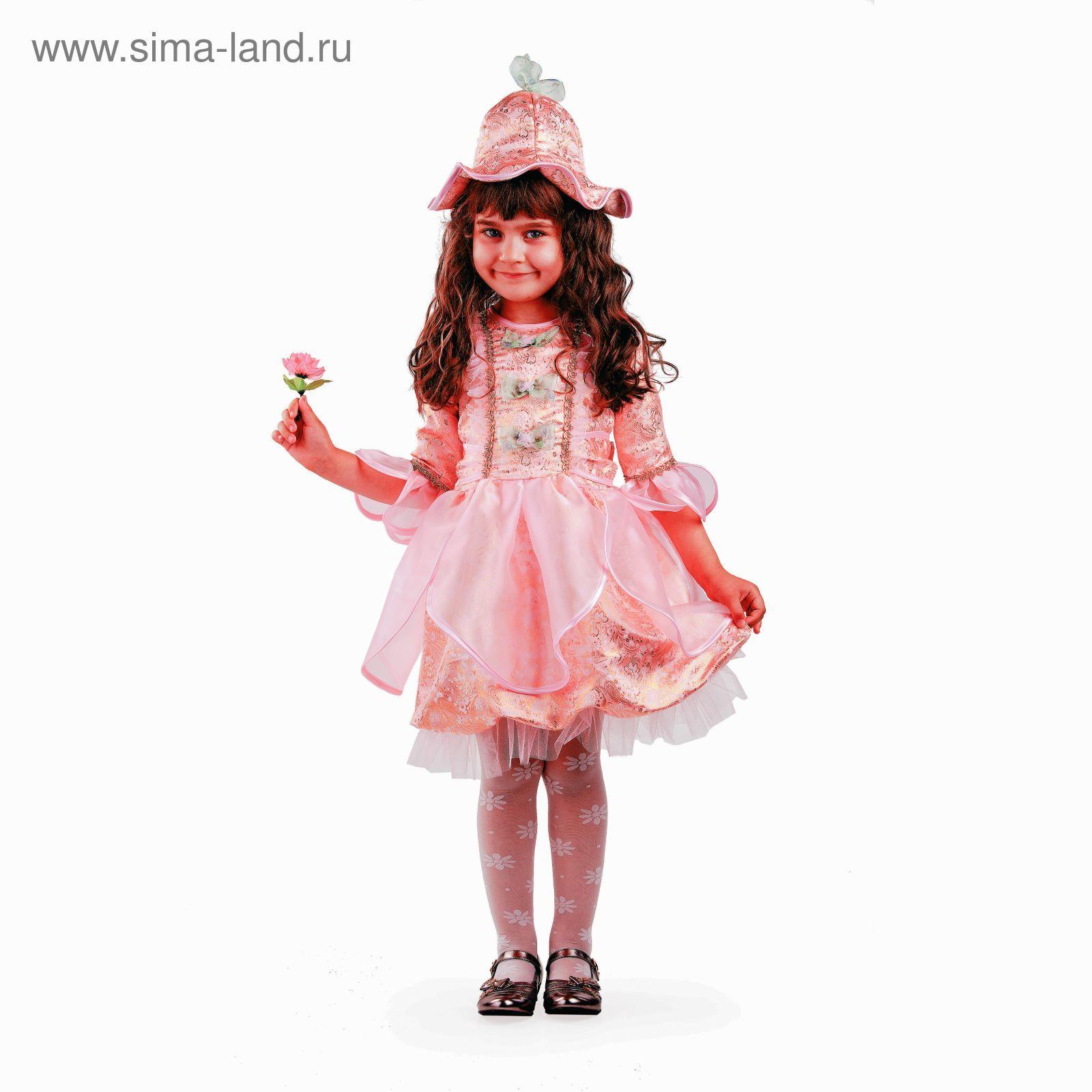 2892bedb650 Карнавальный костюм «Дюймовочка»