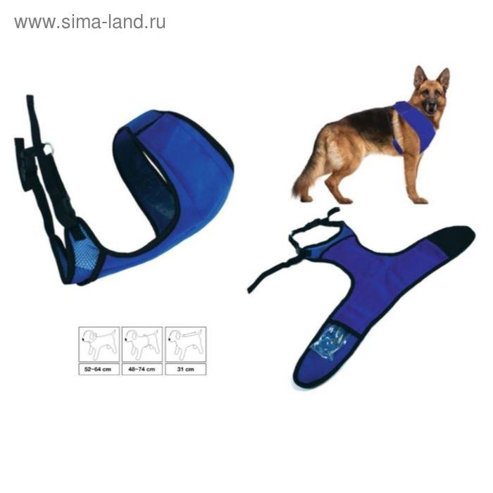 Шлейка охлаждающая  для собаки M, 60х30 см