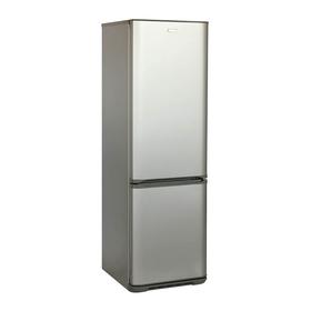 """Холодильник """"Бирюса"""" M 127, 345 л, класс А, перенавешивание дверей, серебристый"""