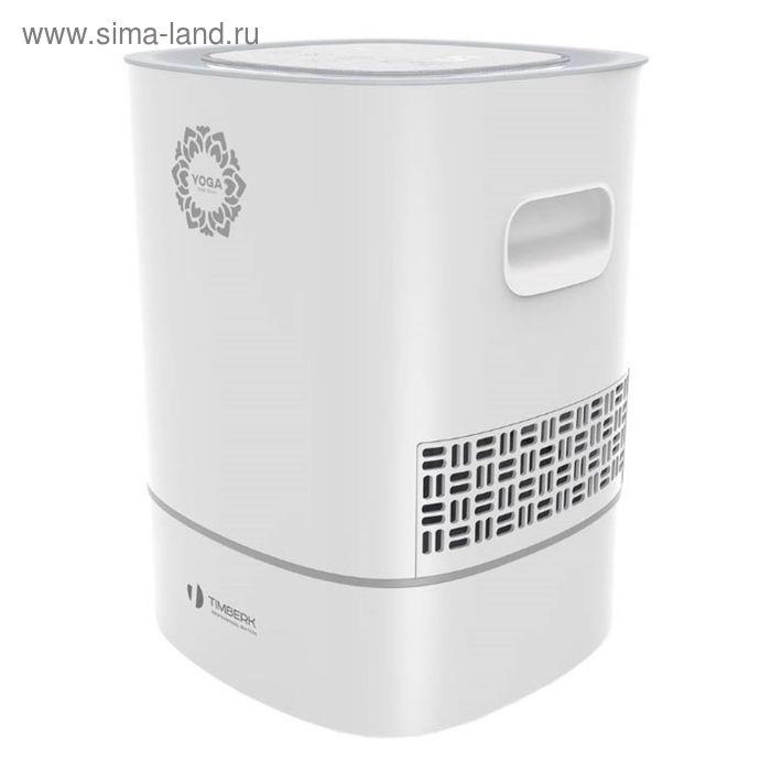 Воздухоочиститель Timberk TAW H3 D (VT), напольная, с водяным фильтром
