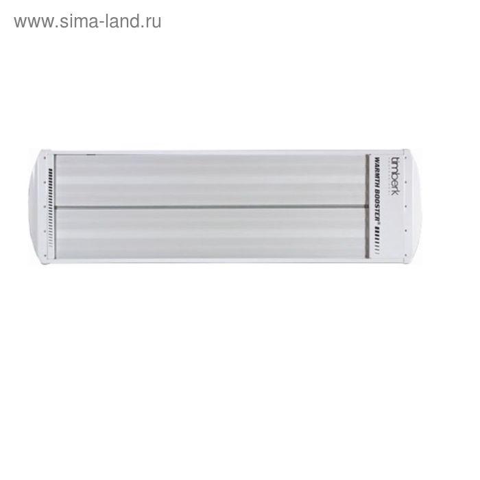 Обогреватель Timberk TCH A1N 1500, инфракрасный, 1500 Вт